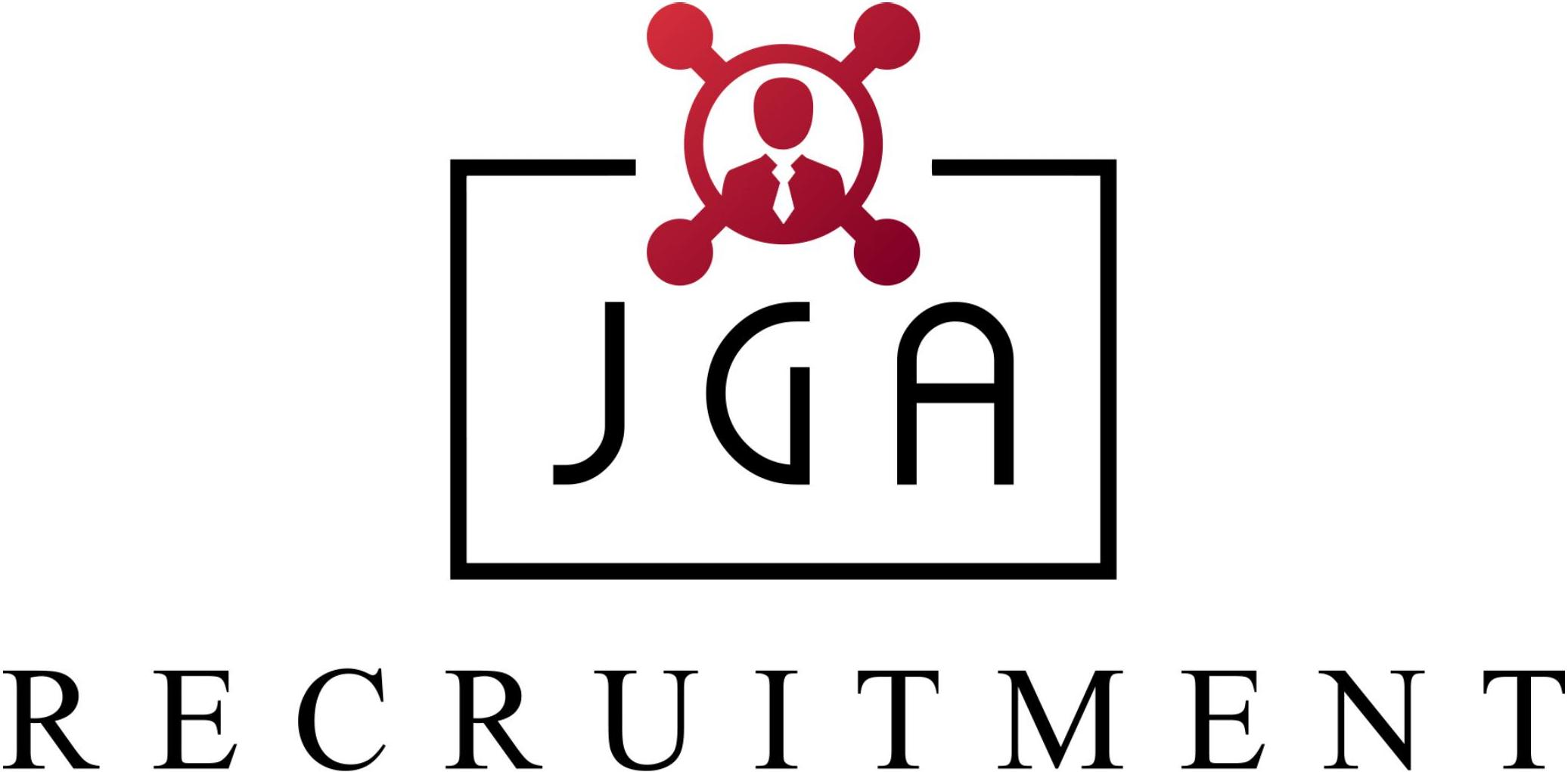 JGA Recruitment logo